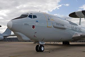 USAF E3-B 75-0560 photo