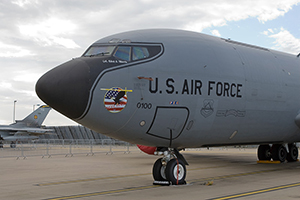 USAF KC-135R 58-0100 photo