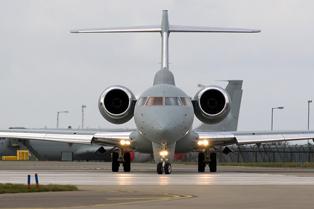 RAF Sentinel R1