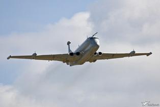RAF Nimrod Photo