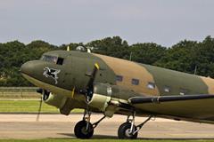 BBMF Dakota ZA947