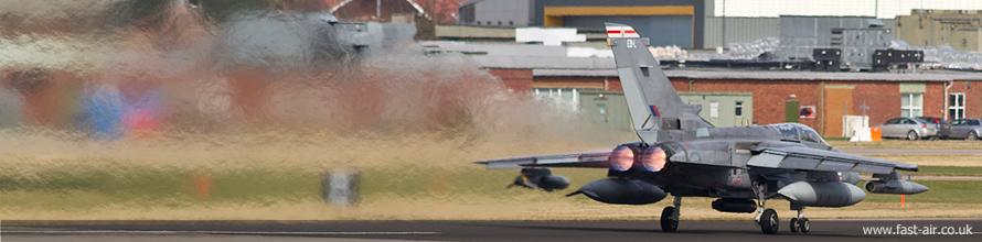 RAF Coningsby 23rd March 2010