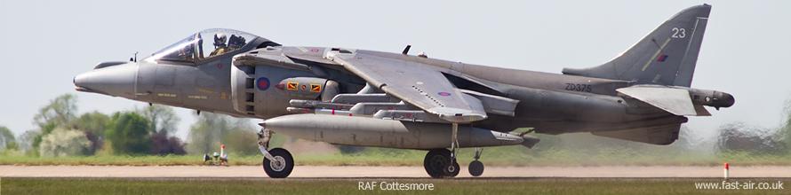 RAF Cottesmore 23rd May 2010