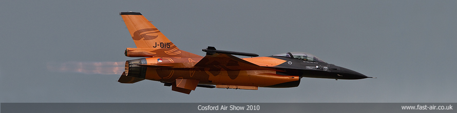Cosford Air Show 2010
