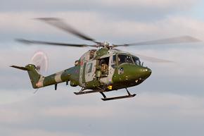 AAC Lynx AH1 XZ670 photo 1