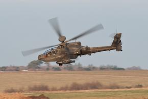 AAC WAH-64D Apache ZJ172 photo 1