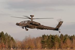 AAC WAH-64D Apache ZJ172 photo 2