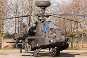 AAC WAH 64D Apache ZJ193 photo 1