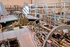 RAF Tornado F3 ZE968 Photo 2