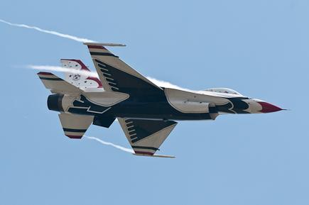 Thunderbirds Photo 2
