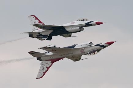 Thunderbirds Photo 4