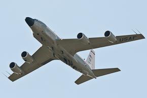 USAF RC-135V 64-14844 Photo