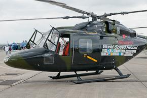 40th Lynx Anniversary 6