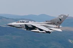 RAF Tornado GR4 ZG713 Photo 2