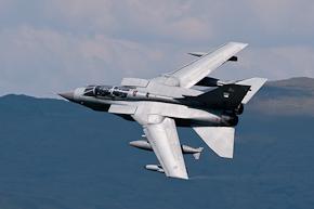 RAF Tornado GR4 ZG713 Photo 3