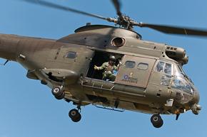 RAF Puma HC1 XW226 Photo 2