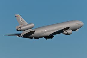 USAF KC-10A 85-0028