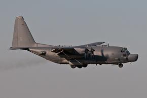 USAF MC-130H 88-0195
