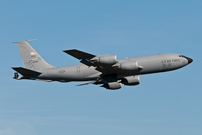 USAF KC-135R 58-0058