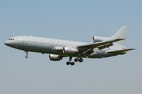 RAF Tristar C2 ZE705