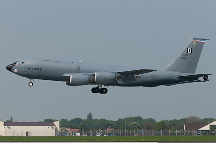USAF KC-135 61-0306