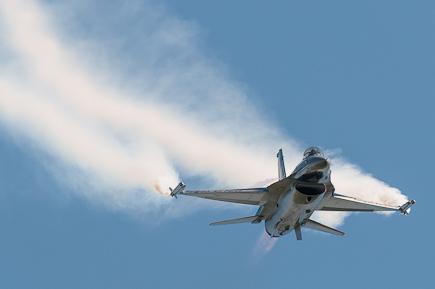 Belgium F-16