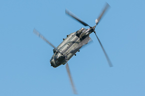RAF Chinook Display#1