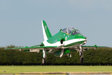 Royal Saudi Hawks #2