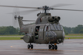 RAF Puma HC1 XW223