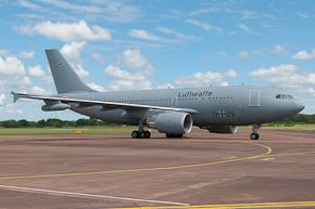 Luftwaffe A310 MRTT 10+25