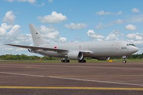 JSDF KC-767J 07-3604