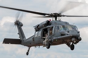 USAF HH-60G Pave Hawk 89-26208