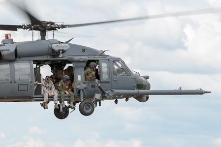 USAF HH-60G Pave Hawk 89-26208