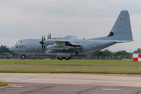 USMC KC-130J Hercules 1680718