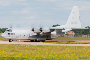 USMC KC-130T Hercules 164999