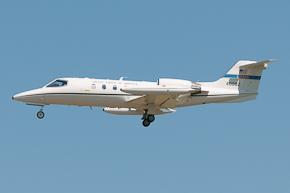 USAF C-21A 84-0082