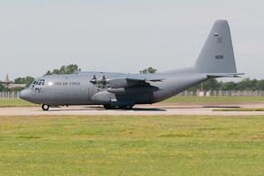 Polish C-130E Hercules 70-1276
