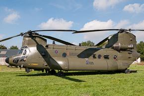 RAF Chinook HC3 ZH903 #2