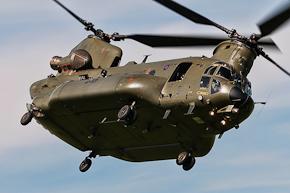 RAF Chinook HC3 ZH903 #4