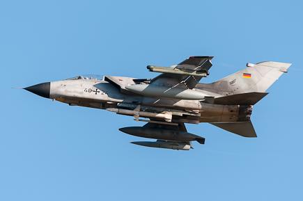 Luftwaffe Tornado ECR 46+24