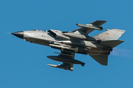 Luftwaffe Tornado ECR 46+56