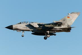 Luftwaffe Tornado IDS 44+02