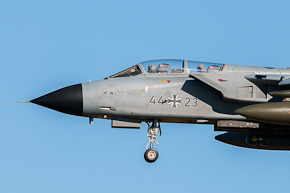 Luftwaffe Tornado IDS 44+23