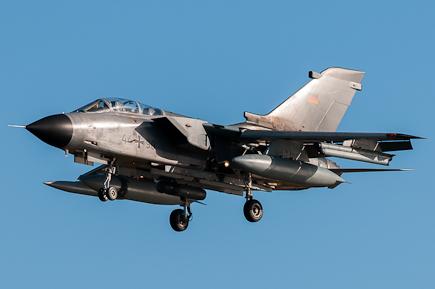 Luftwaffe Tornado IDS 44+90