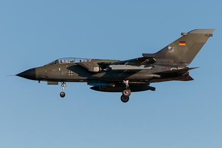 Luftwaffe Tornado IDS 45+93
