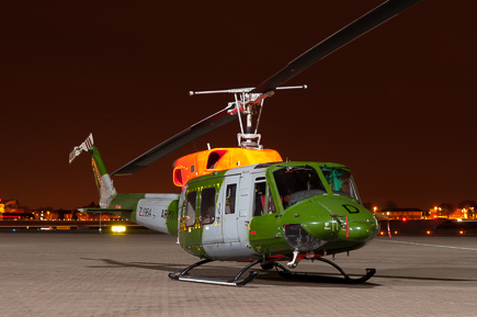 AAC Bell 212HP AH1 ZJ964