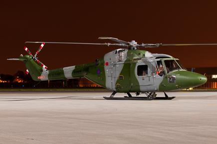 AAC Lynx AH7 XZ196 #1
