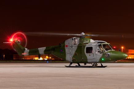 AAC Lynx AH7 XZ196 #2