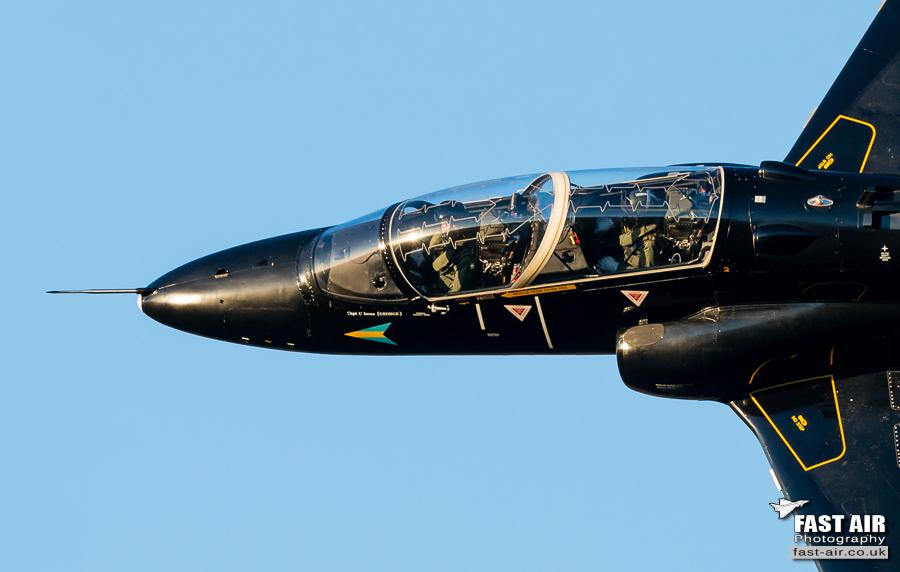 RAF Hawk T1 XX156 208 Sqn #2