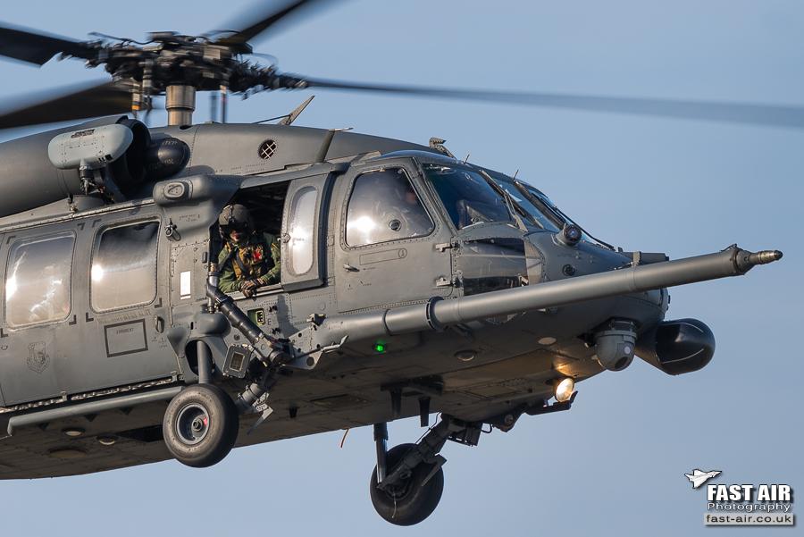 USAF HH-60G Pave Hawk 89-26206